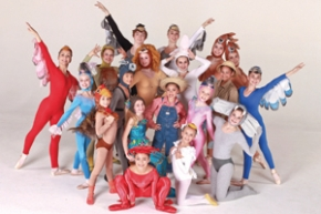 The Millennium Fund is celebrating more than $500,000 in grants to organizations like Cuyahoga Valley Youth Ballet, which gives children in need the opportunity to experience live dance performances at the Akron Civic Theatre.