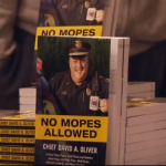 'No Mopes Allowed' at Main Library in downtown Akron (Video)