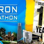 Akron Marathon 2013 timelapse (Video)