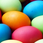 Listing of local Easter events