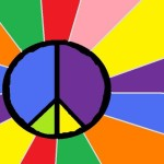 Peace Walk takes place May 17