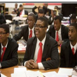 Male Imperative event offers positive resources for African-American males