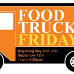 Child Guidance hosts 'Food Truck Fridays' starting this week