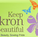 Keep Akron Beautiful's 2nd Annual Clean Up Akron Month proves successful