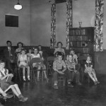 Library branch celebrates 80 years of service