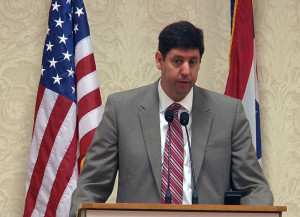 U.S. Attorney Steven Dettelbach recently spoke to Akron Roundtable about possible solutions to our local heroin problem.