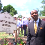 East Akron Development Corp. opens new housing for veterans (Video)