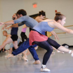 Heinz Poll dance festival ends season with local, national partner ..