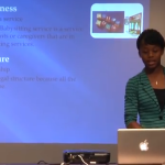 E Camp guides young entrepreneurs (Video)