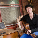 Singer-songwriter pursues tireless work through peace, compassion (Article and Video)
