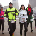 Run for the Homeless takes place Thanksgiving Day