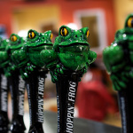 Happy Hour: Flavors of fall come to Hoppin' Frog Brewery