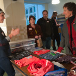 North Hill tour highlights diverse culture in local business