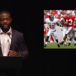Former OSU standout Maurice Clarett leverages hardship into positive change ..