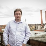 Akron engineer leverages open-source hardware to manufacture miniature electronics