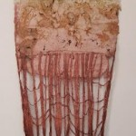 'Paper and Glue' show features recycled materials at Hazel Tree Interiors