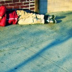 A place to rest his head: Part III – A day in the life of Akron's homeless