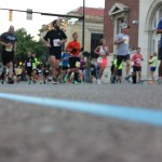 Akron Marathon expands fundraising efforts for Blue Line Charity program