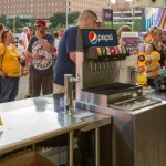 RubberDucks hiring concession employees, servers, runners