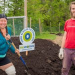 Ms. Julie's Kitchen wins Grow Green ReWorks compost giveaway