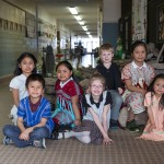 Burmese refugees are vital part of the fabric at S.C.O.P.E. ..