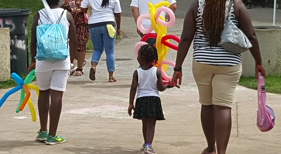 Last weekend, the Akron African-American Festival at Lock 3 celebrated its 35th year.
