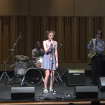Teen bands rock Main Library stage (Video)