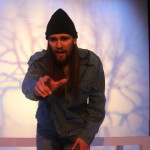 Boogeymen, witches, other creatures haunt Appalachia in one-actor production