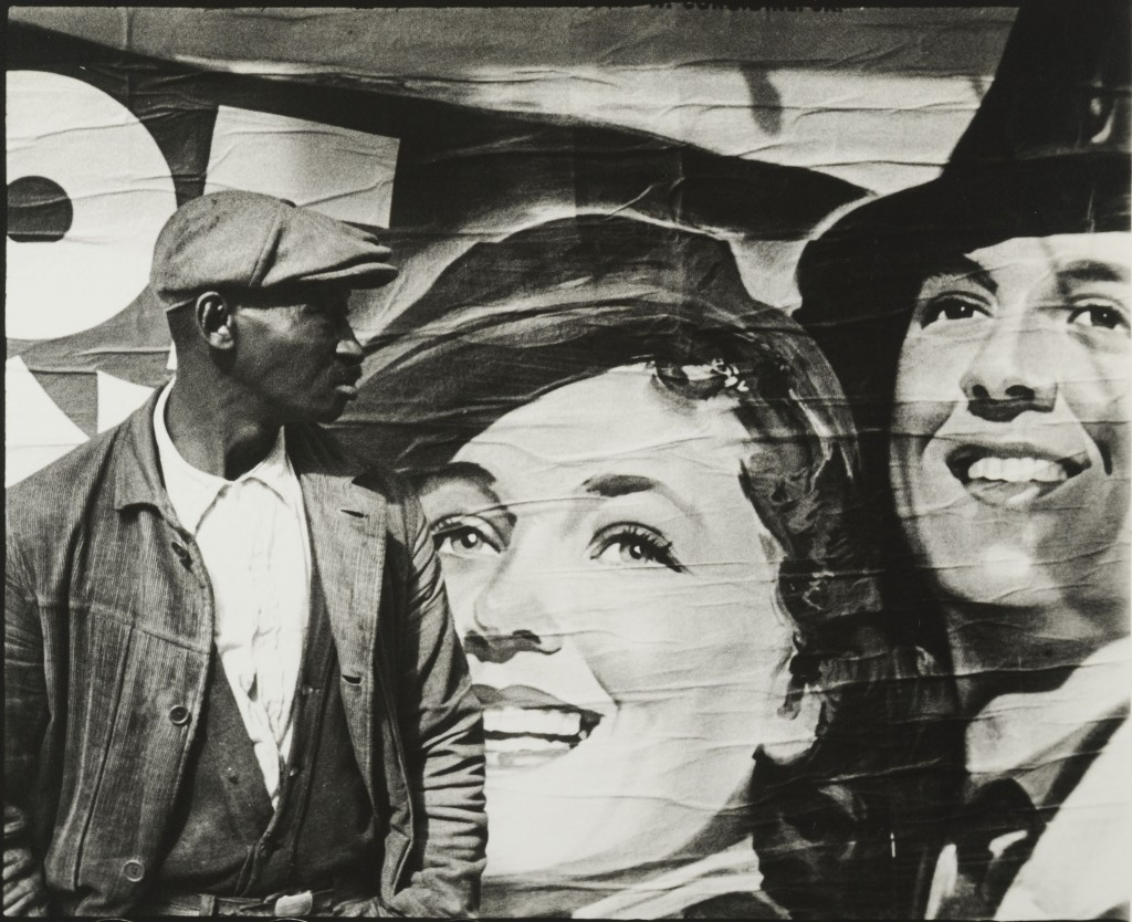"""Southeast,"" by Walker Evans (1936) is one of the many iconic photos on display as part of the Akron Art Museum's exhibit ""Proof."" (Collection of the Akron Art Museum, Gift of Mr. and Mrs. C. Blake McDowell, Jr.)"
