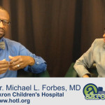 Doctor offers advice for overcoming grief, suffering (Akronist TV)