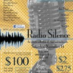 'Radio Silence' showcase in Kenmore brings together art, music, local businesses