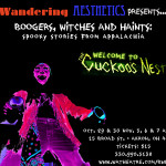Wandering Aesthetics bring spooky Halloween fun to Akron