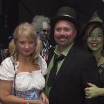 Halloween Charity Ball, Oct. 30, offers costume party with a ..