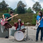 Time Cat celebrates new music release Oct. 9