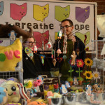 Crafty Mart assembles artists, makers, entrepreneurs for handmade holiday show ..