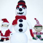Archie the Snowman author hosts book-signings, meet-and-greets throughout holiday season