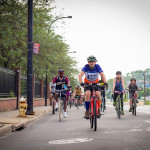 Bicycle culture sprouts up in Akron streets