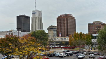 Reppin' the Rubber City: Akron is a work of art (Guest Blog)