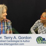 Cardiologist, author discusses defibrillators in schools, weathering life's storms (Pat ..