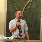 Full Circle Storytelling – Brian Burch – The Honeymooners