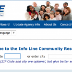 Info Line launches new website for local health, human service ..