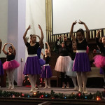 Urban outreach program delivers debut ballet performance (Article and Video)