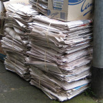 Student winners of recycling program announced, 20 tons of paper recycled