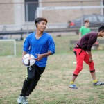 Soccer ties North Hill refugee team together, to their home ..
