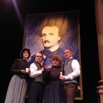 Edgar Allan Poe production resurrected for one weekend only