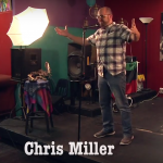 Full Circle Storytelling – Chris Miller – An Act of Social Media