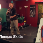 "Full Circle Storytelling – Thomas Skala – Happy ""Singles Awareness Day"""