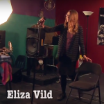 Full Circle Storytelling – Eliza Vild – On How I Lost My Innocence and Found My Voice (Trigger Warning)