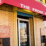 South Akron's Front Porch Café reopens with new kitchen, serving ..