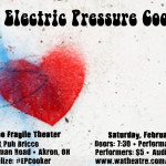 The Electric Pressure Cooker returns to Pub Bricco on February ..